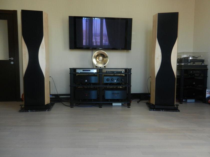 HighEnd Novum PMR Premium MkII - Room Acoustic Resonator Extraordinary