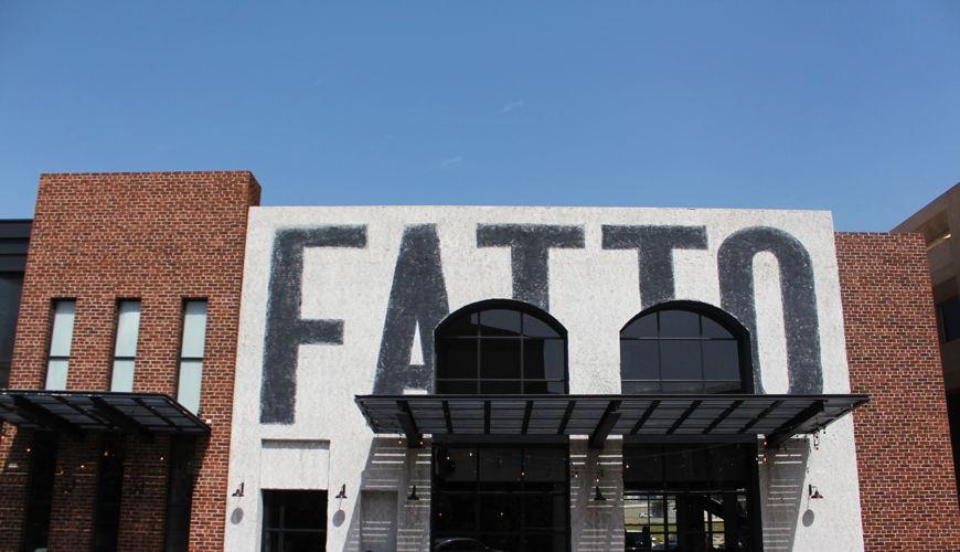 صورة Fatto