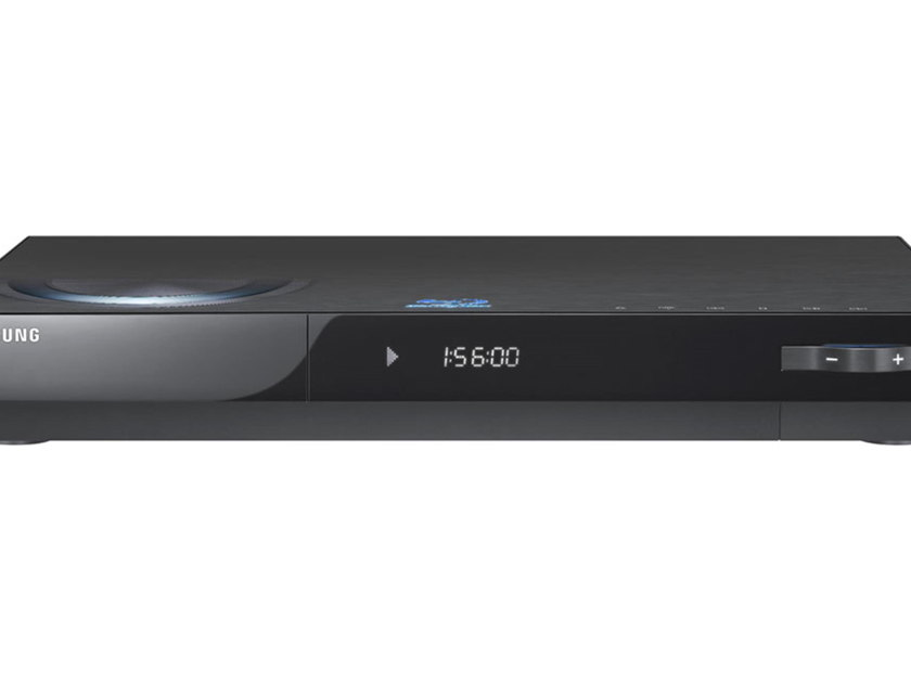 Samsung HT-C6730W Home Theater