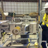 Pipe Fitters $38 Per Hour Plus Travel Plus Overtime, Canberra ACT Thumbnail
