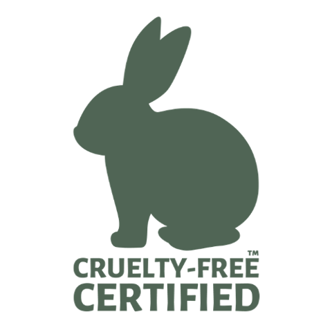 Cuddlies Nappies and Wet Wipes are Cruelty Free Certified