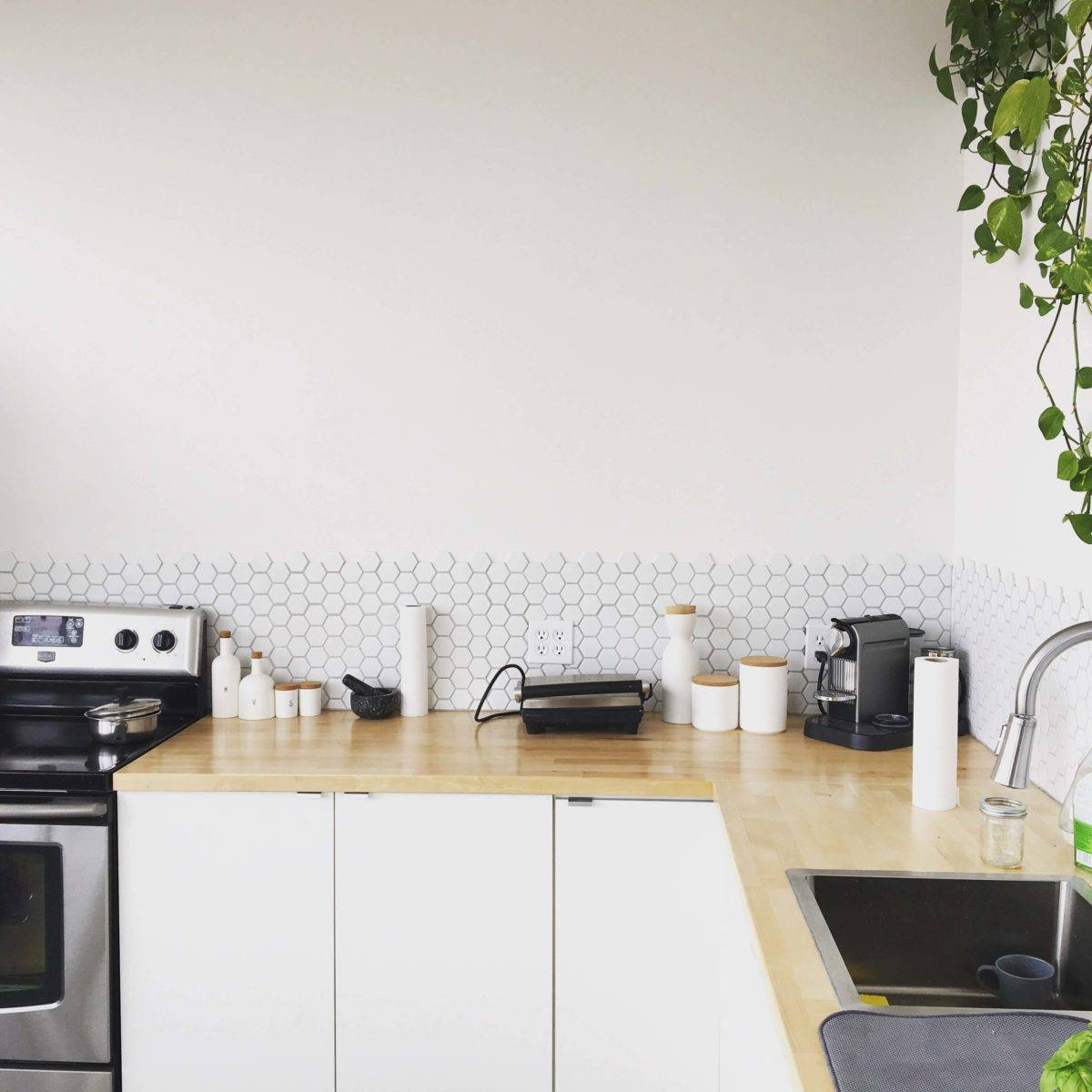 spring cleaning tips and tricks for the kitchen