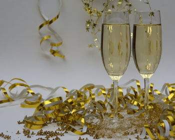 Ring in the New Year in a Festive Way