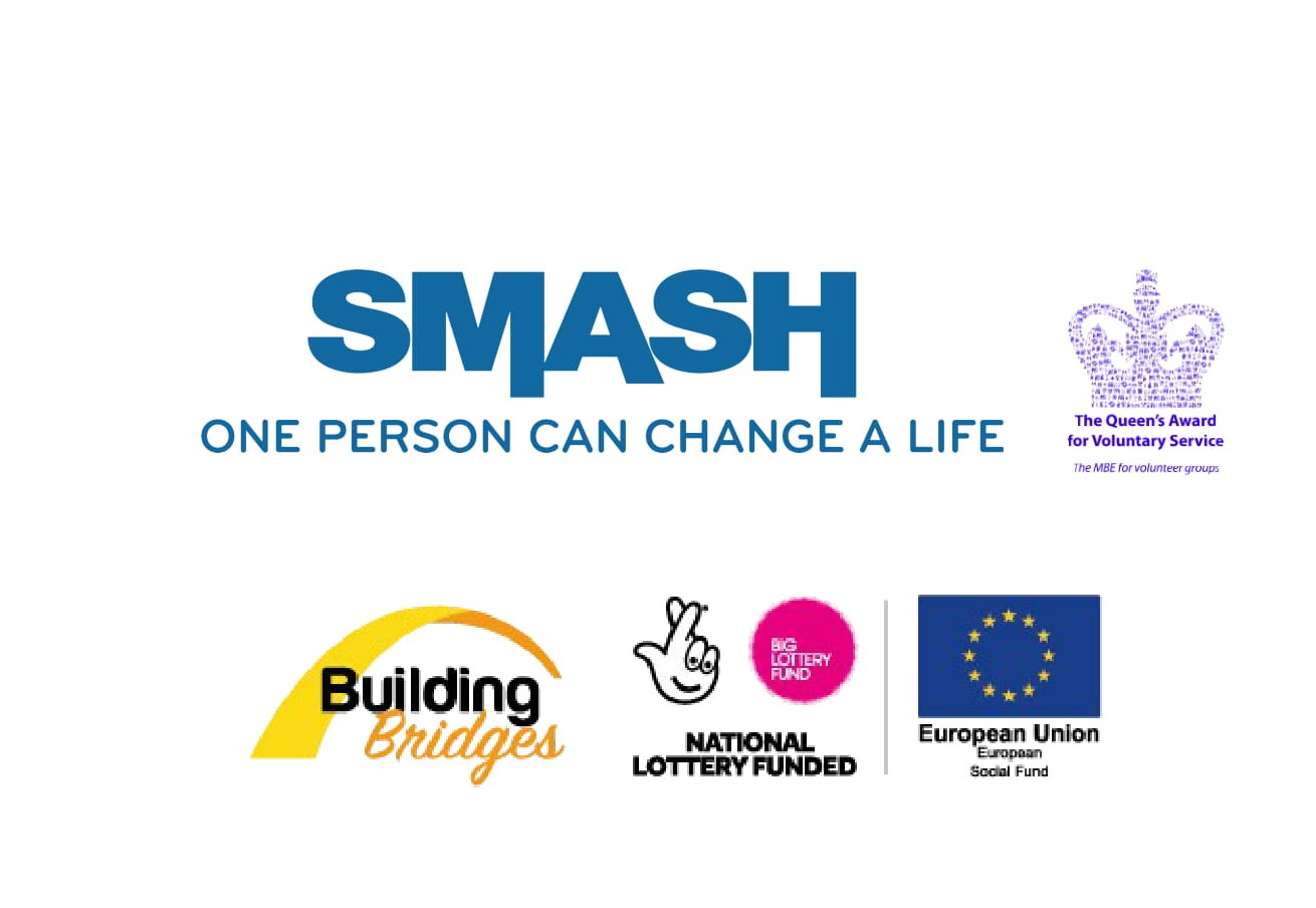 SMASH YOUTH PROJECT