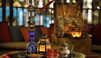 The Best Places for Indoor Shisha  image