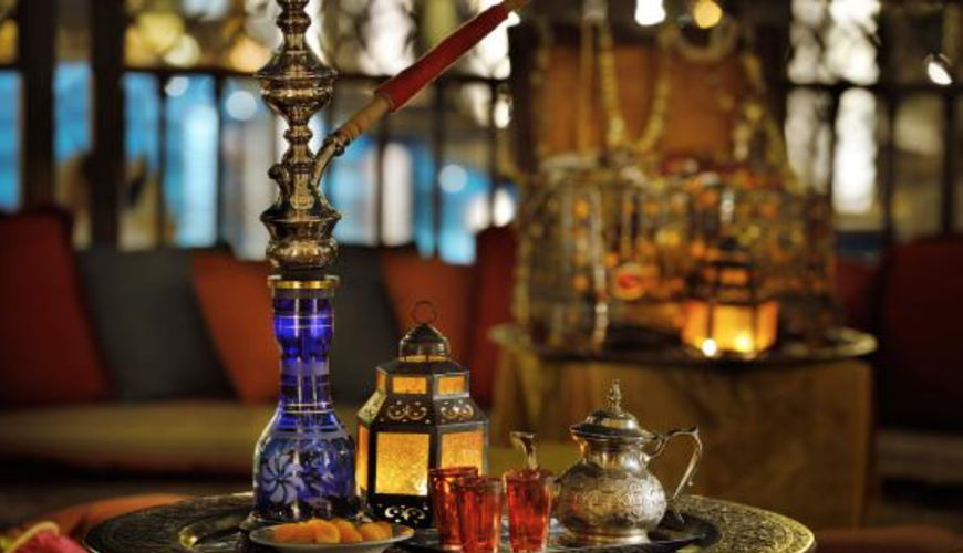 The Best Places for Indoor Shisha