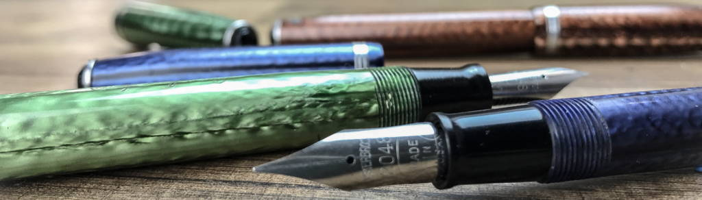 and Mabie Todd pen brands before and was aiming to do so again in 2014 with
