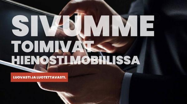 Mainostoimisto AD Alfred Oy, Äänekoski