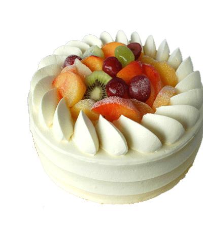 BF Fruit Cake