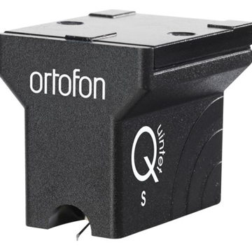 "Quintet Black ""S"" Version MC Cartridge"