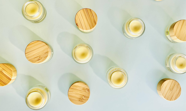 Biokosmetik Lippenpflege Bienenwachs
