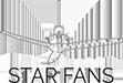 Star Fans logo