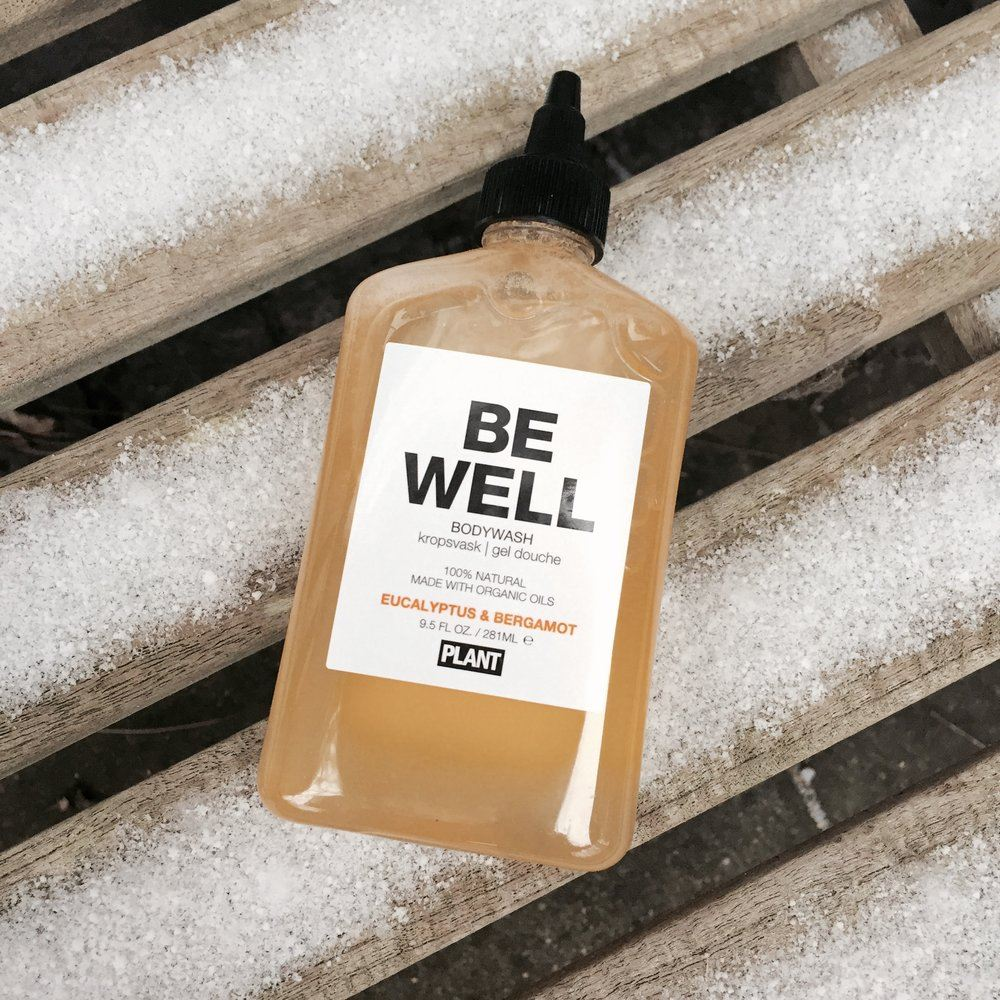 BE WELL IN the snow.jpeg