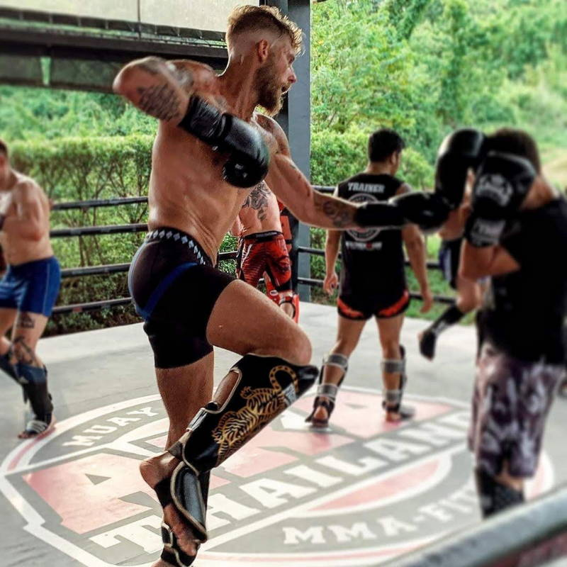 Diamond MMA Compression Jock