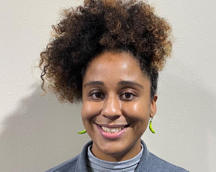 Jasmine Johnson , Preschool Teacher