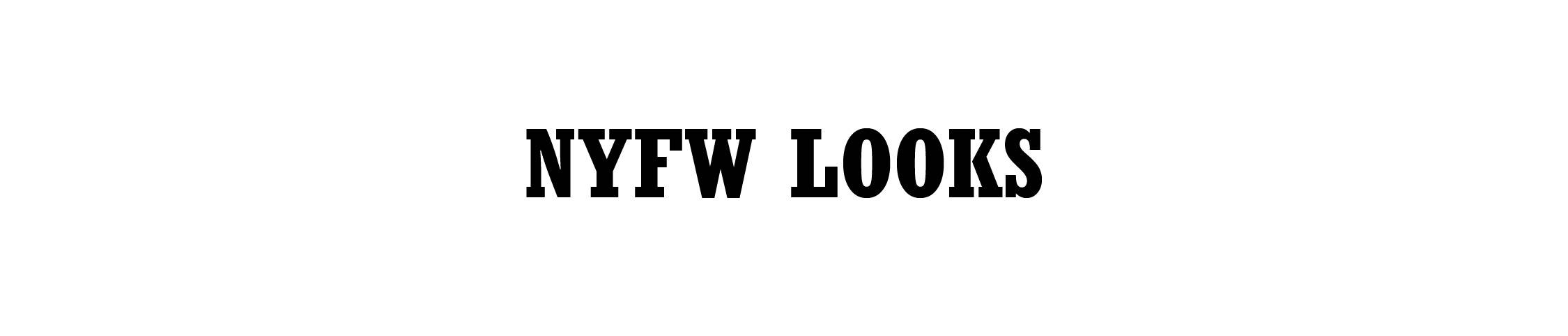 Anna Sui Fashion Show Runway Lookbook