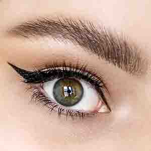 Magnetic Eyelash Extension  Style 1