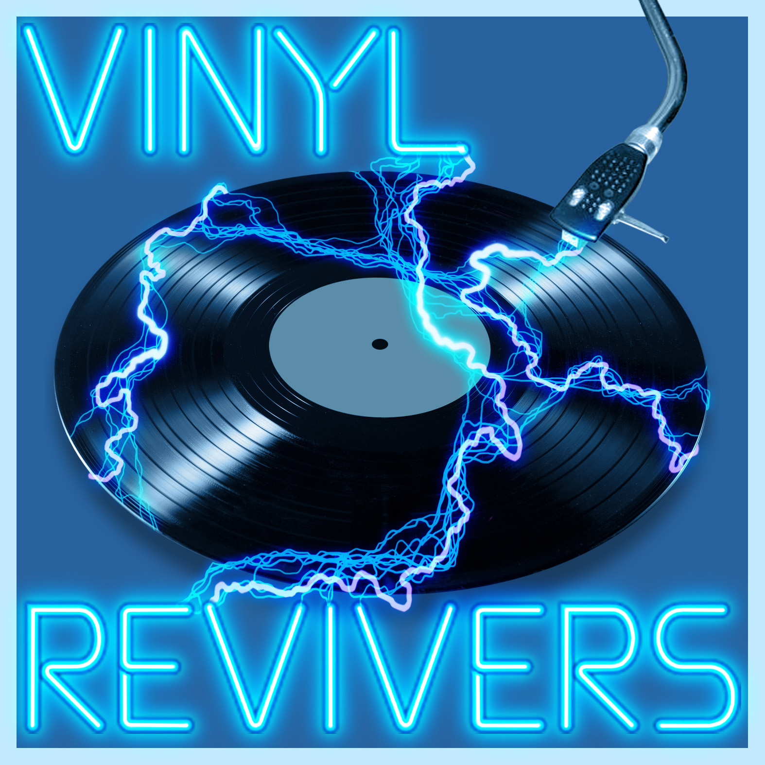 thevinylrevivers's avatar