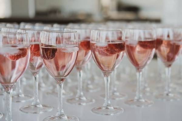 Keto-Friendly Rose Wines