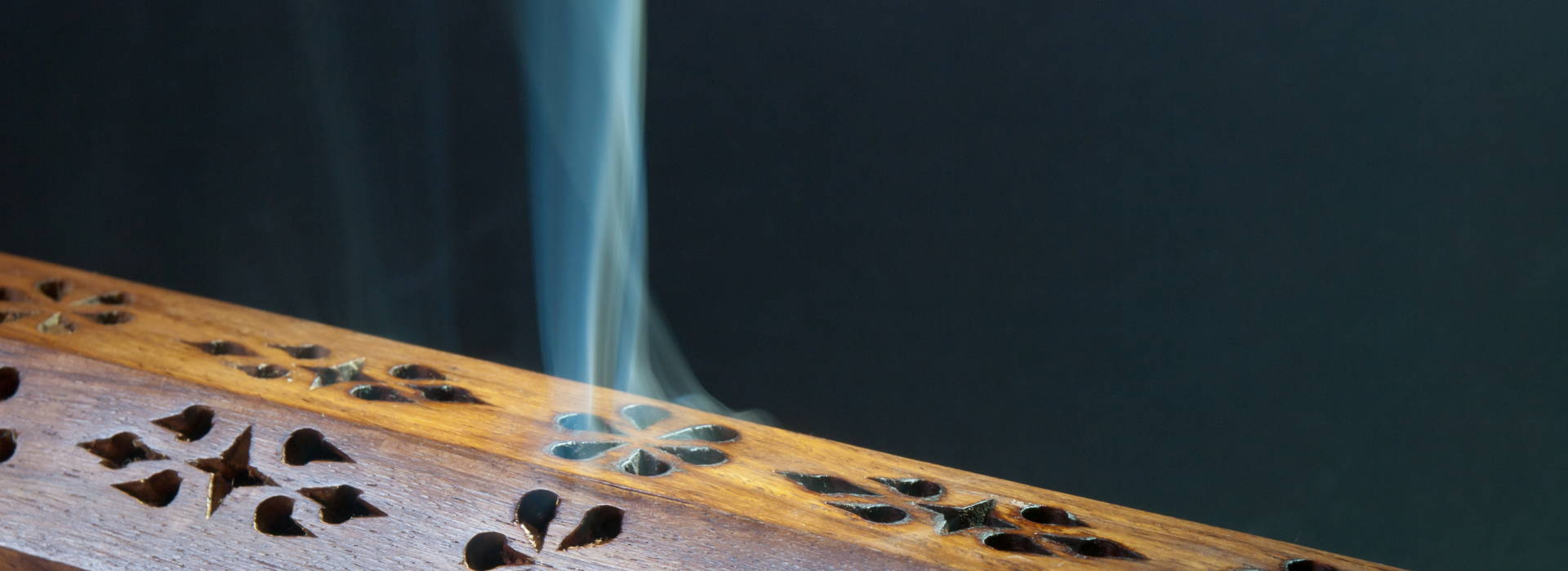 incense aromatic burning flow