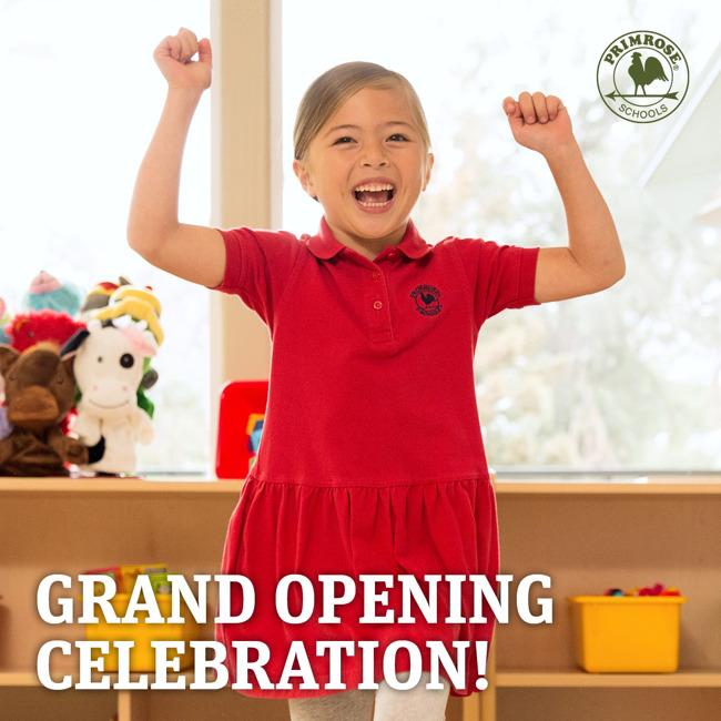 preschool, grand opening, children, festival, celebration, happy