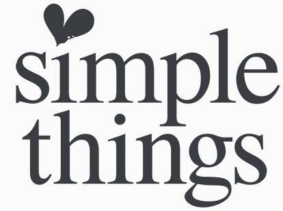 logo simple things