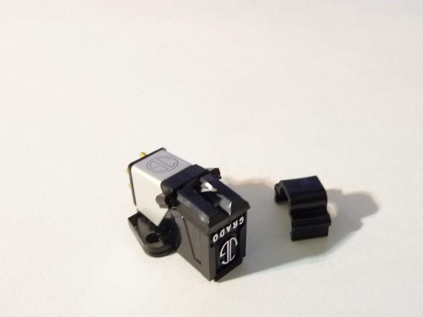 Grado Signature 8MZ phono cartridge top request NOS new