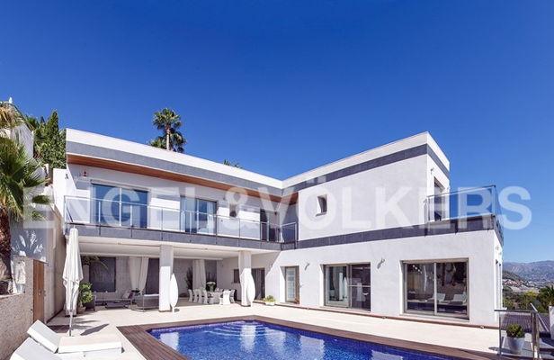 Haus Kaufen In Albir Spanien E V Immobilienmakler