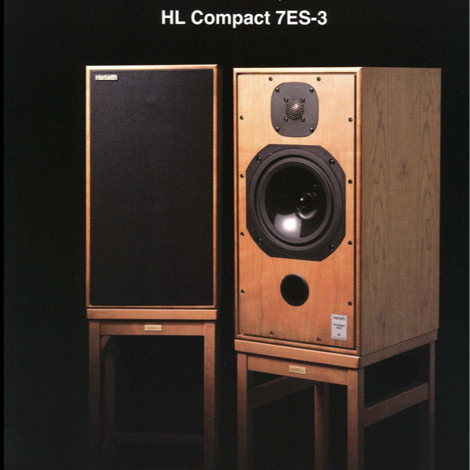 Harbeth HL Compact 7ESIII