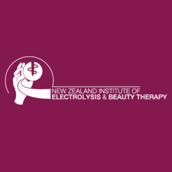 New Zealand Institute of Electrolysis and Beauty Therapy logo