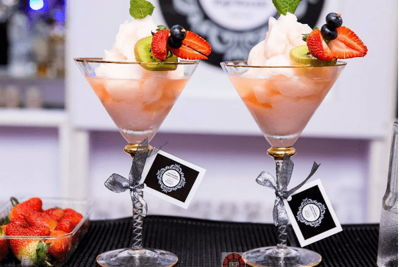 Mandies Cocktails
