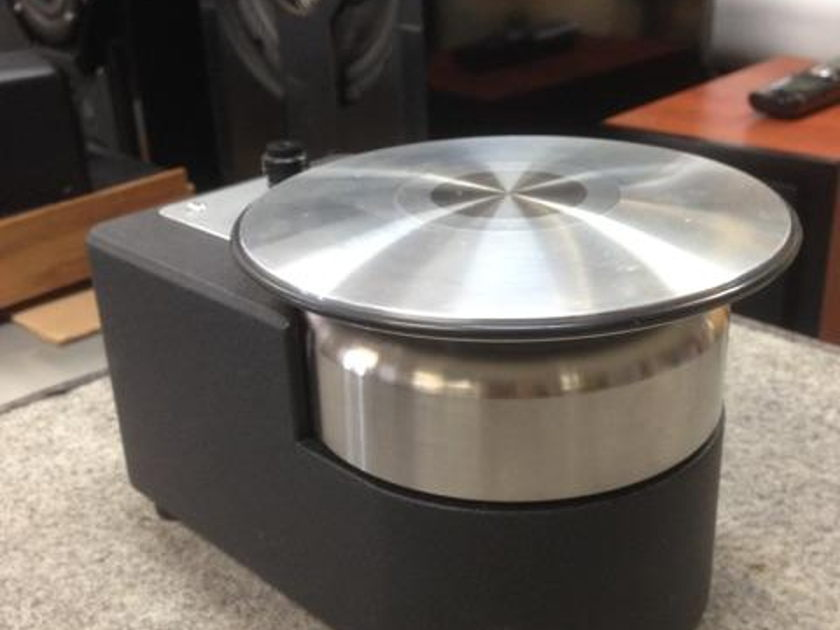 VPI Single Motor Flywheel Rim Drive