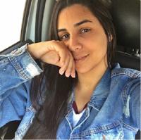 Larah  Tavares