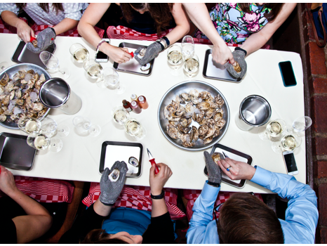 Perfect Your Oyster-shucking Skills in a Private Class, NYC