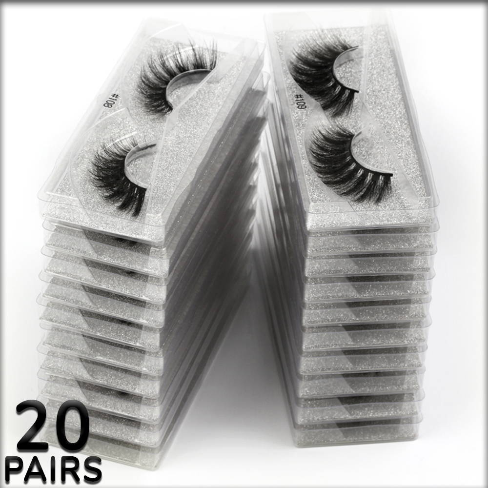 bulk lashes, best vendors, lashes to resell
