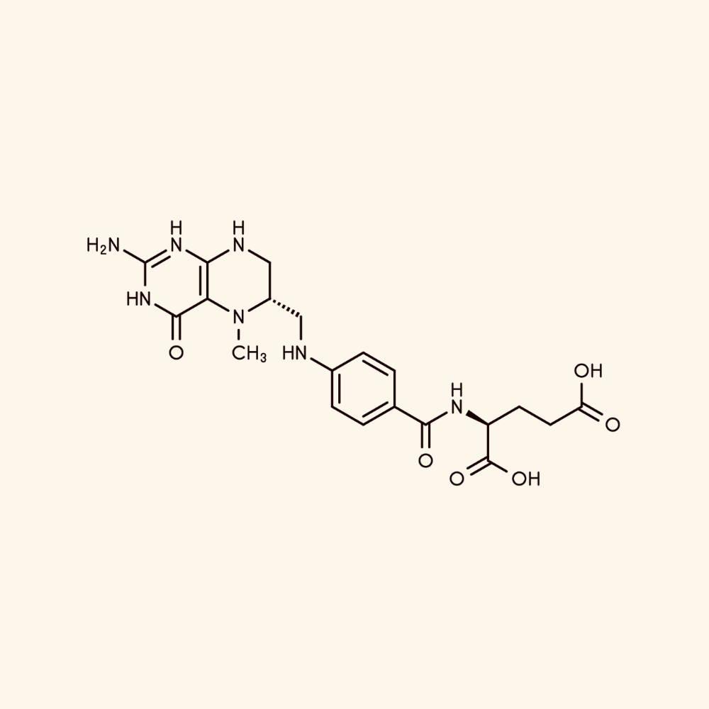 Vitamin B9 (Methylfolate)