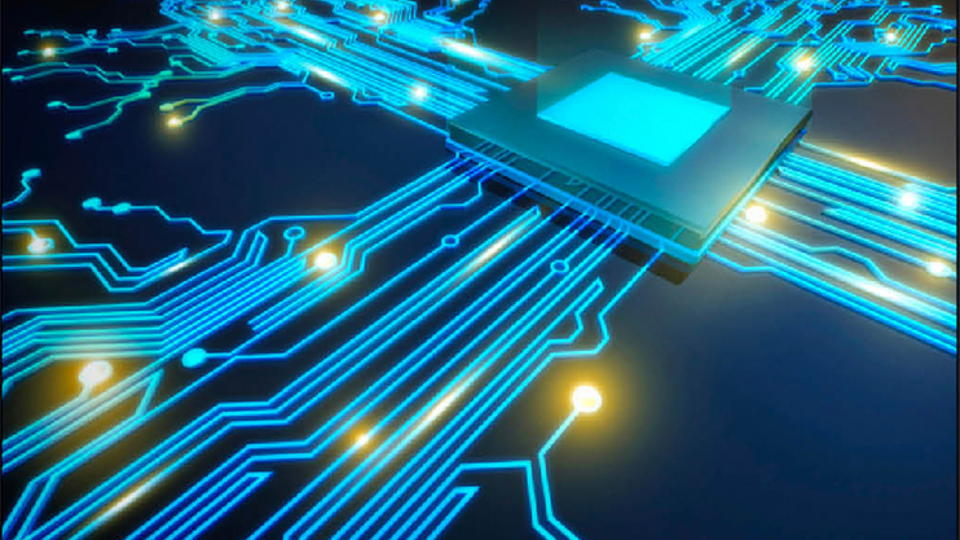 Smart Technology & Creative Industry China