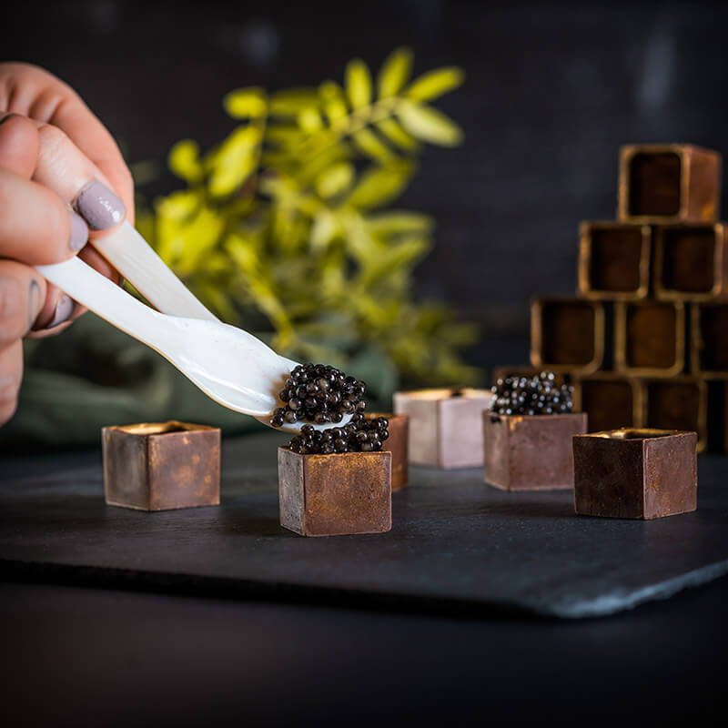 Why Pearla Caviar