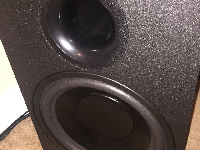 PSA Power Sound Audio V1500b Subwoofer near mint massive output