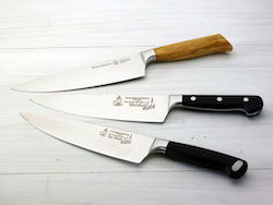 Messermeister Chef Knives