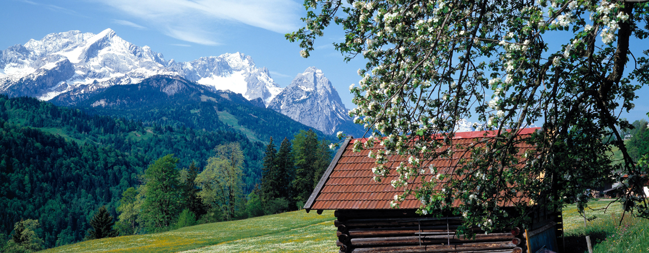 Home office ideen f r positionierung und organisation - Garmisch partenkirchen office du tourisme ...