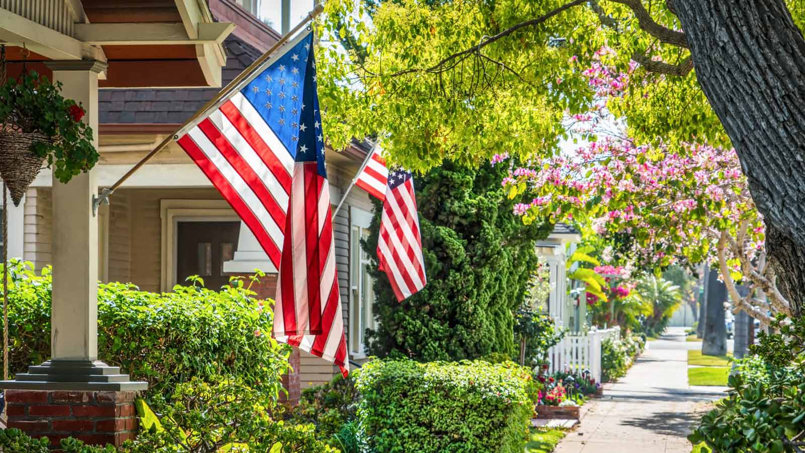 Buying Your First Home with VA Loan