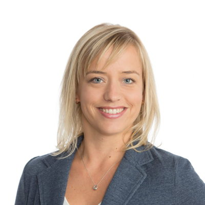 Solène Robitaille  Real estate agent RE/MAX Professionnel