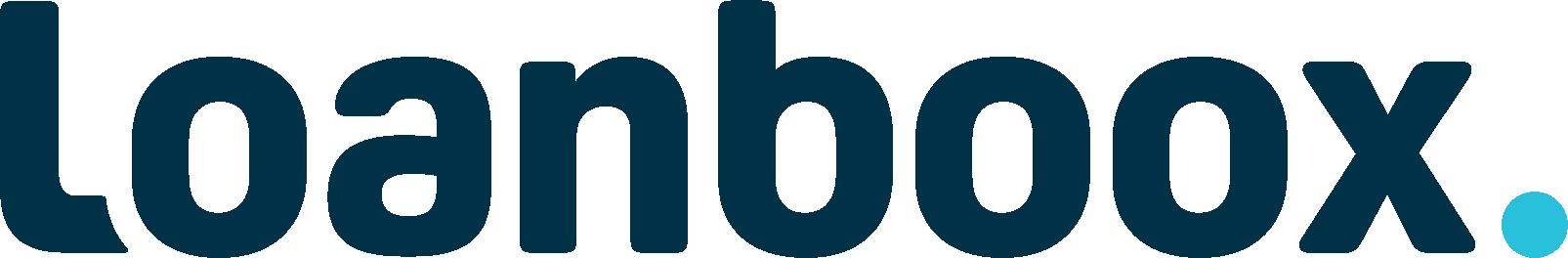 Loanboox logo color