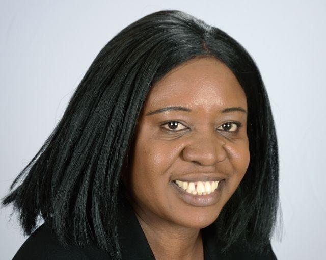 Lucy Ndukwe , Lead Teacher