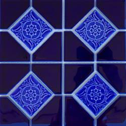 fujiwa ambon series porcelain pool tile for swimming pools