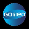 Galileo Testsieger Symbol