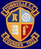 Townville Cricket Club Logo