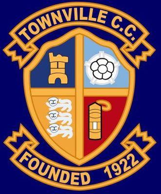 Townville Cricket Club Logo