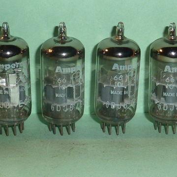 6DJ8 ECC88 6922